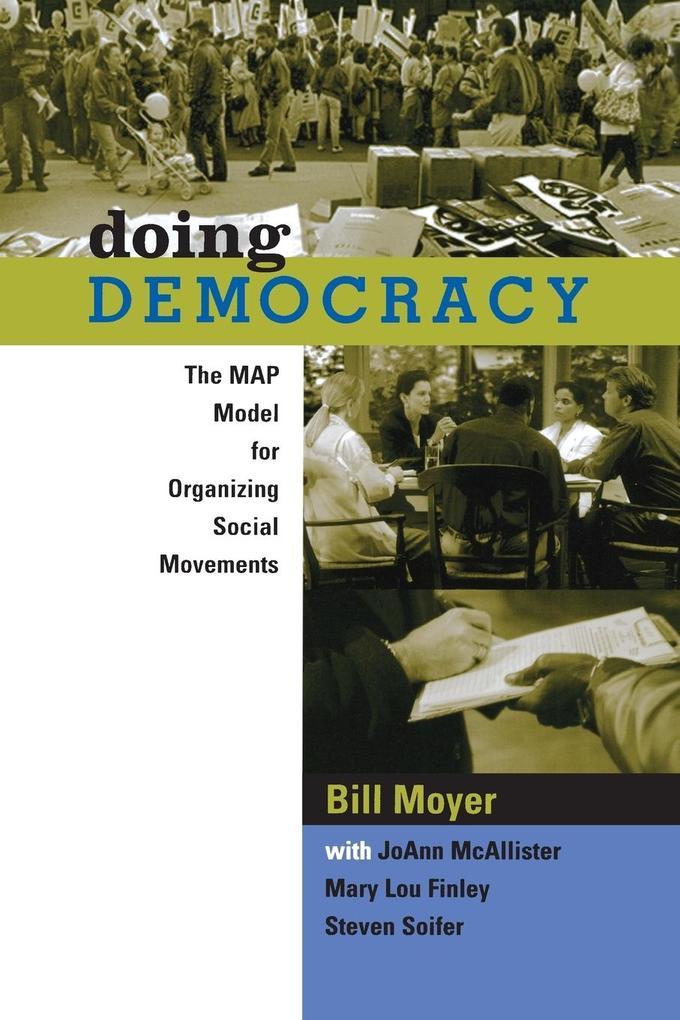 Doing Democracy als Taschenbuch