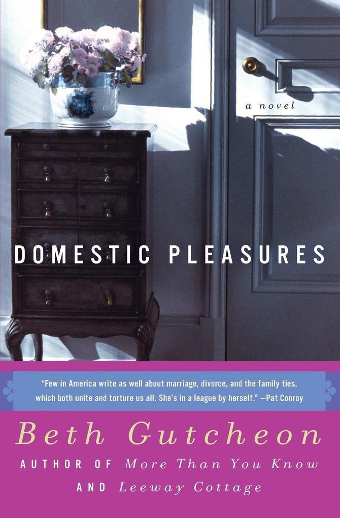 Domestic Pleasures als Taschenbuch