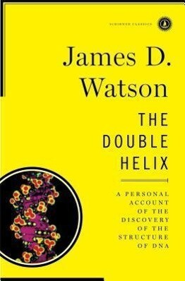 Double Helix als Buch
