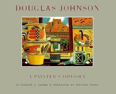 Douglas Johnson als Buch