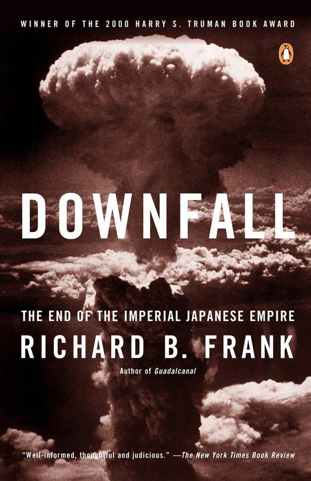 Downfall: The End of the Imperial Japanese Empire als Taschenbuch