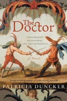 The Doctor als Taschenbuch