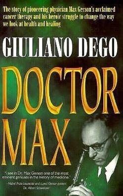 Doctor Max als Taschenbuch