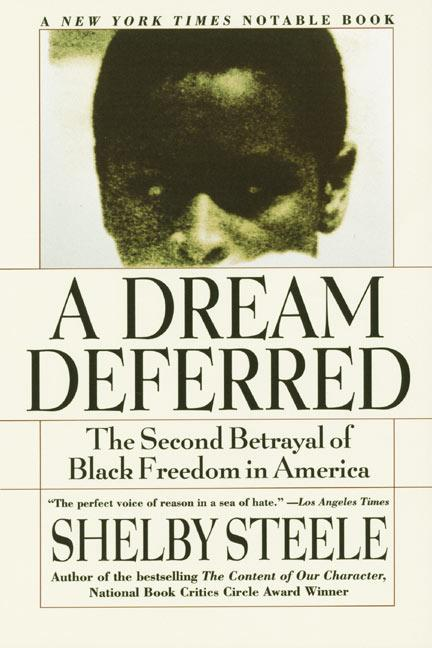 A Dream Deferred: The Second Betrayal of Black Freedom in America als Taschenbuch