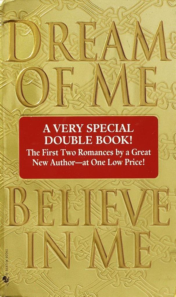 Dream of Me/Believe in Me als Taschenbuch