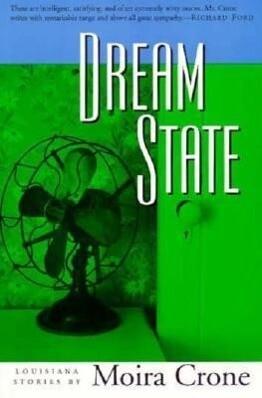 Dream State als Taschenbuch