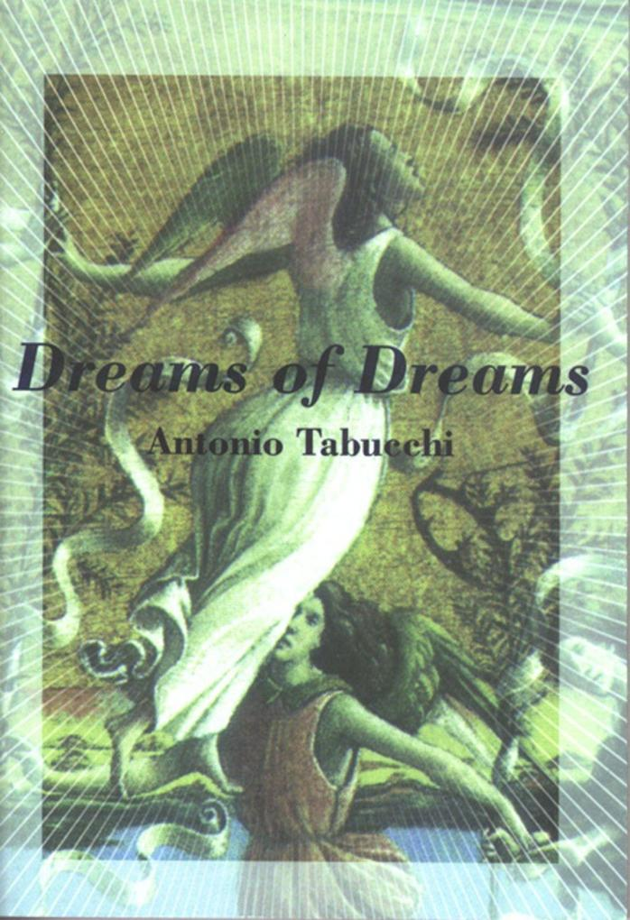 Dreams of Dreams and the Last Three Days of Fernan als Taschenbuch