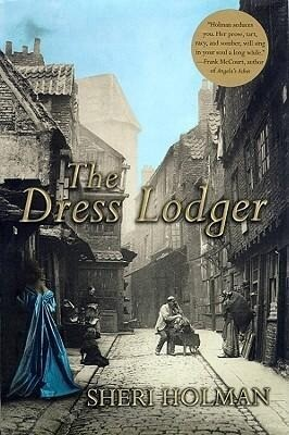 The Dress Lodger als Hörbuch