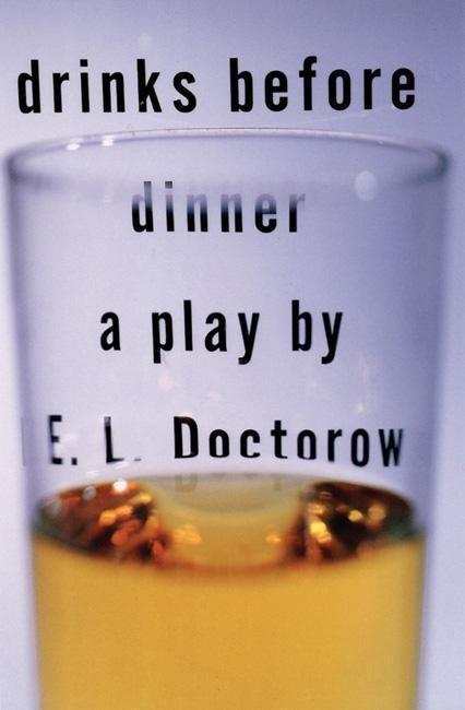 Drinks Before Dinner als Taschenbuch