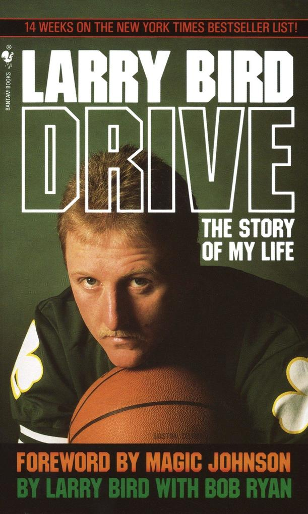 Drive: the Story of My Life als Taschenbuch