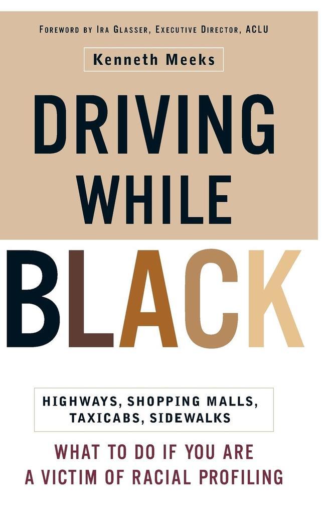 Driving While Black als Taschenbuch