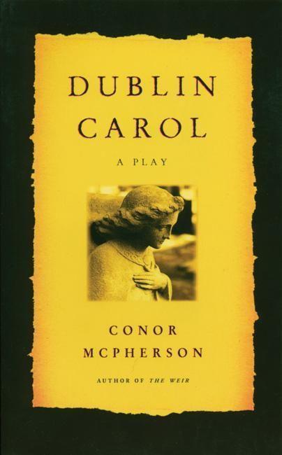 Dublin Carol als Taschenbuch