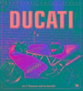 Ducati als Taschenbuch