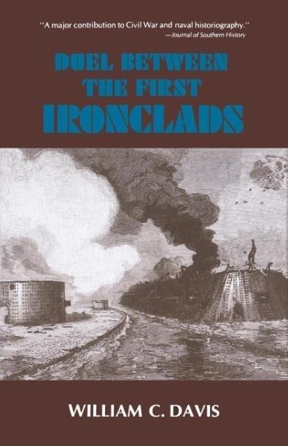Duel Between the First Ironclads als Taschenbuch