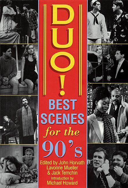 Duo! Best Scenes for the 90s als Taschenbuch