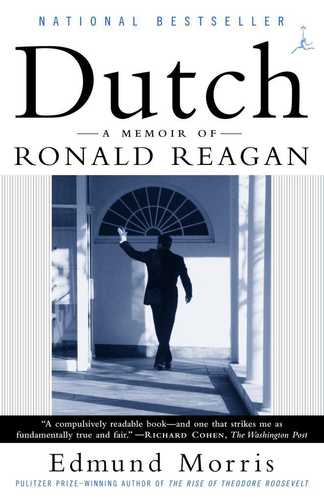 Dutch: A Memoir of Ronald Reagan als Taschenbuch