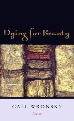 Dying for Beauty: Poems als Taschenbuch