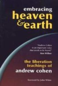 Embracing Heaven and Earth als Taschenbuch