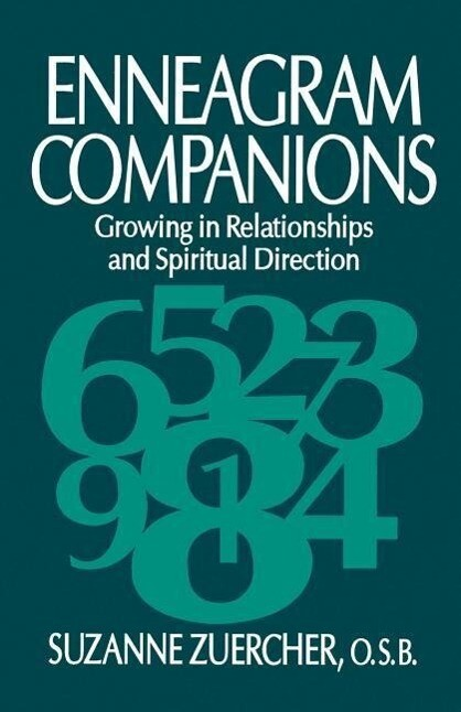 Enneagram Companions: Growing in Relationships and Spiritual Direction als Taschenbuch
