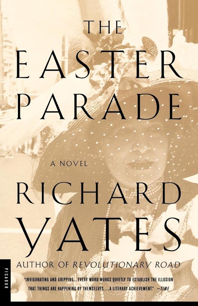 Easter Parade als Taschenbuch
