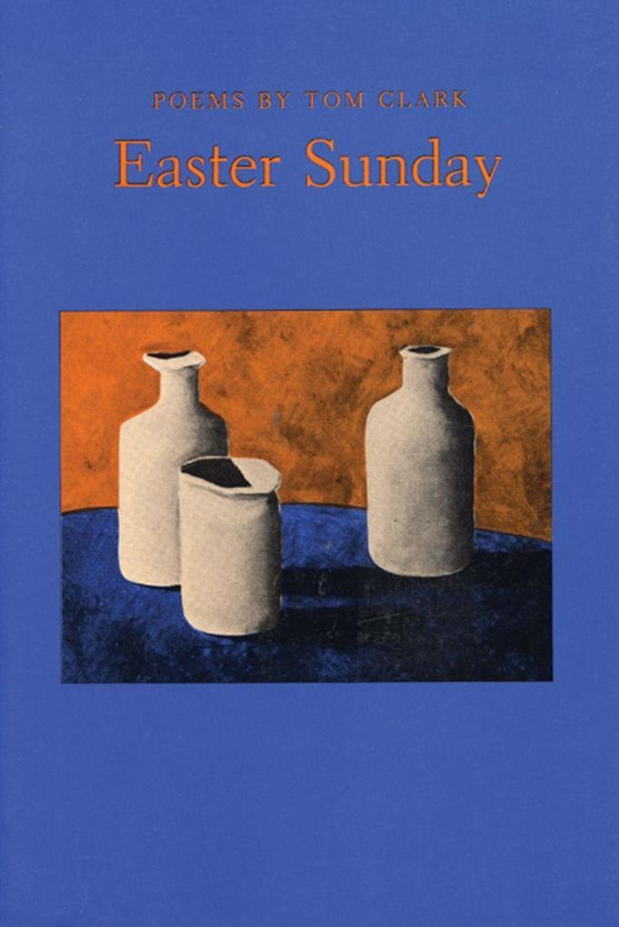 Easter Sunday als Taschenbuch