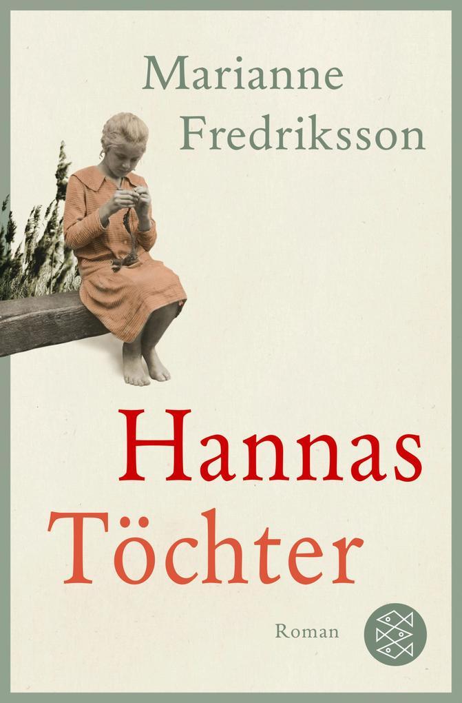 Hannas Töchter als eBook