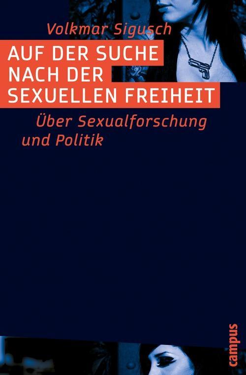 Auf der Suche nach der sexuellen Freiheit als eBook