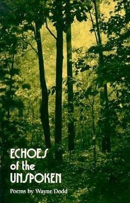 Echoes of the Unspoken: Poems als Taschenbuch