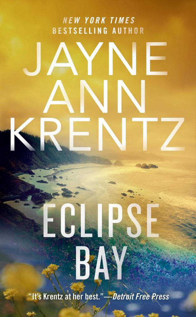 Eclipse Bay als Taschenbuch