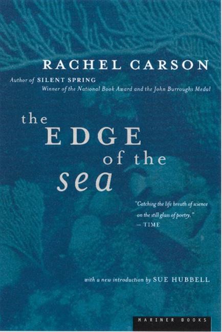 The Edge of the Sea als Taschenbuch