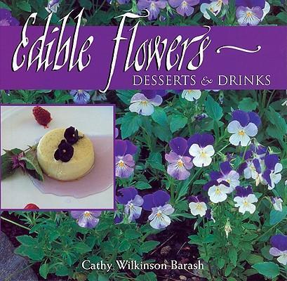 EDIBLE FLOWERS als Taschenbuch