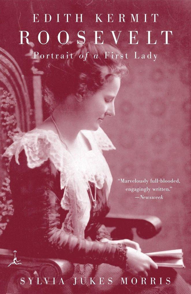Edith Kermit Roosevelt: Portrait of a First Lady als Taschenbuch