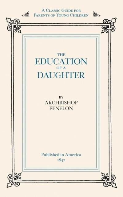 Education of a Daughter als Taschenbuch