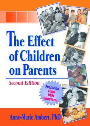 The Effect of Children on Parents, Second Edition als Taschenbuch