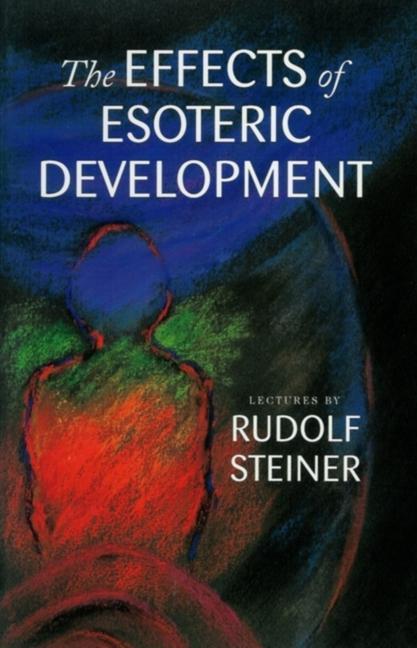 The Effects of Esoteric Development als Taschenbuch