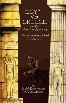 Egypt vs Greece and the American Academy als Taschenbuch