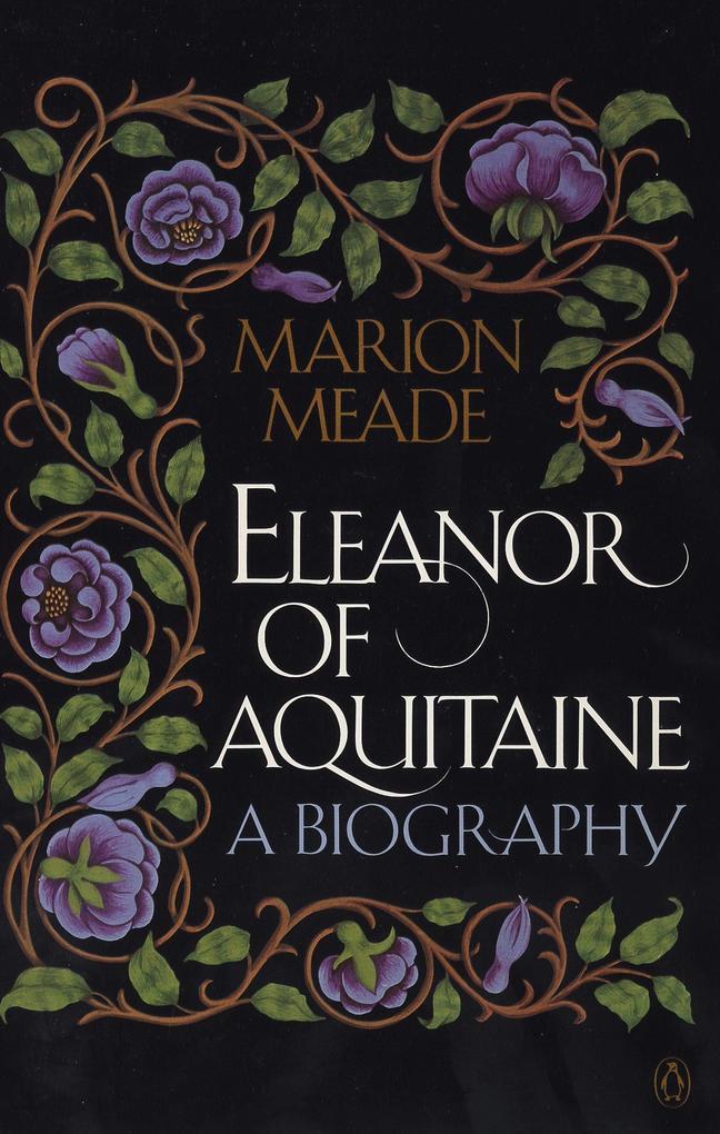 Eleanor of Aquitaine: A Biography als Taschenbuch