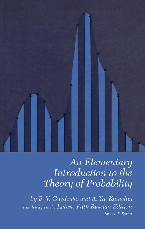 An Elementary Introduction to the Theory of Probability als Taschenbuch