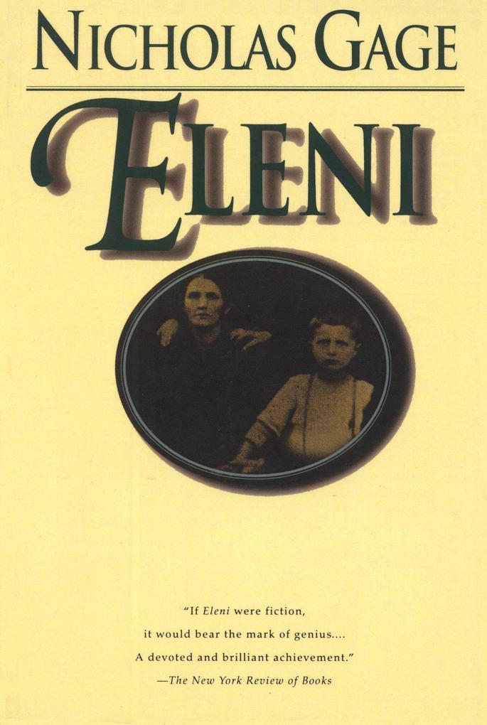 Eleni als Taschenbuch