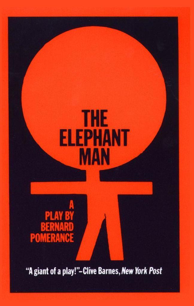 The Elephant Man als Taschenbuch