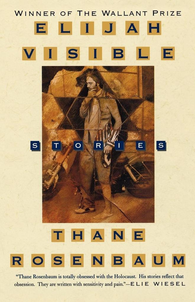 Elijah Visible als Taschenbuch
