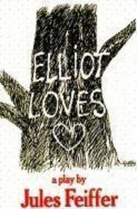 Elliot Loves als Taschenbuch