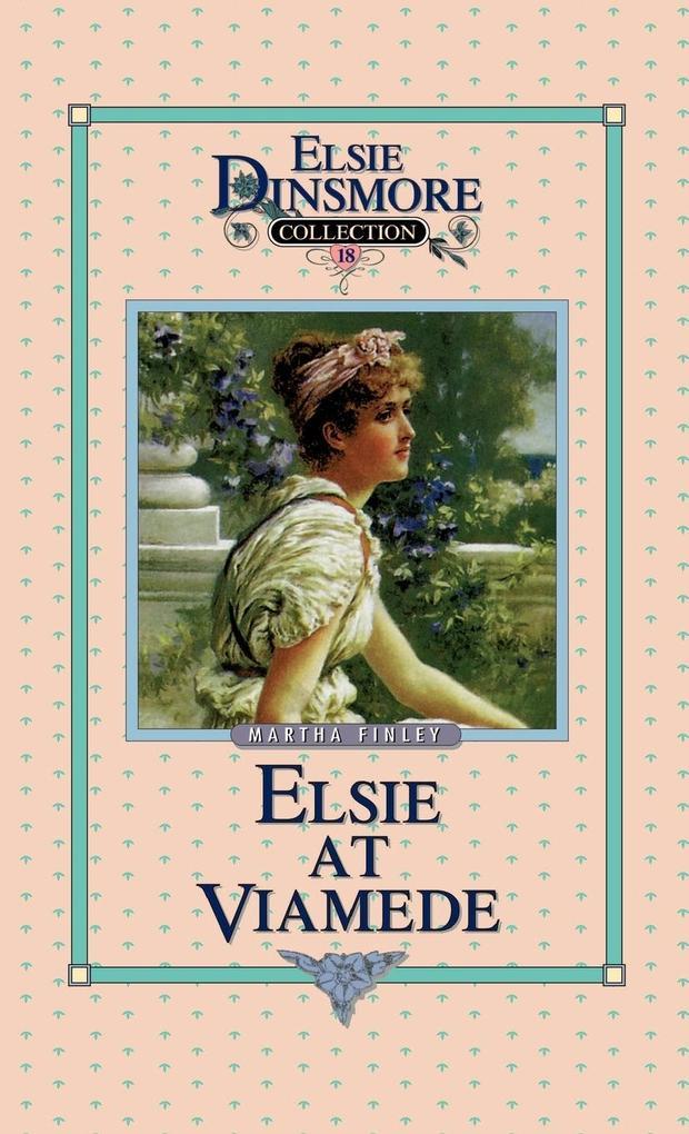 Elsie at Viamede, Book 18 als Buch