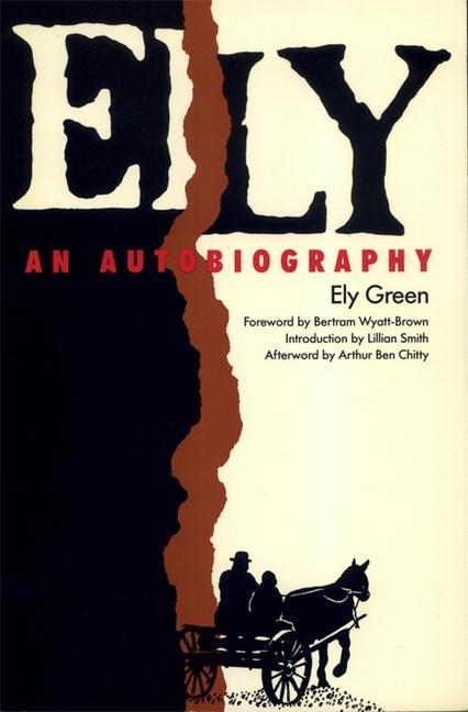 Ely: An Autobiography als Taschenbuch