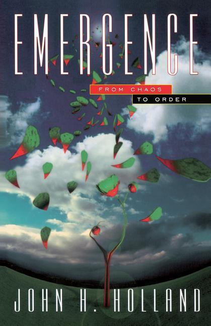 Emergence: From Chaos to Order als Taschenbuch
