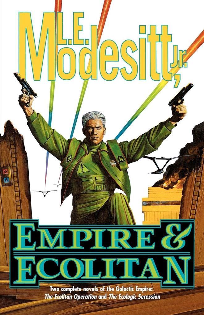 Empire & Ecolitan als Taschenbuch