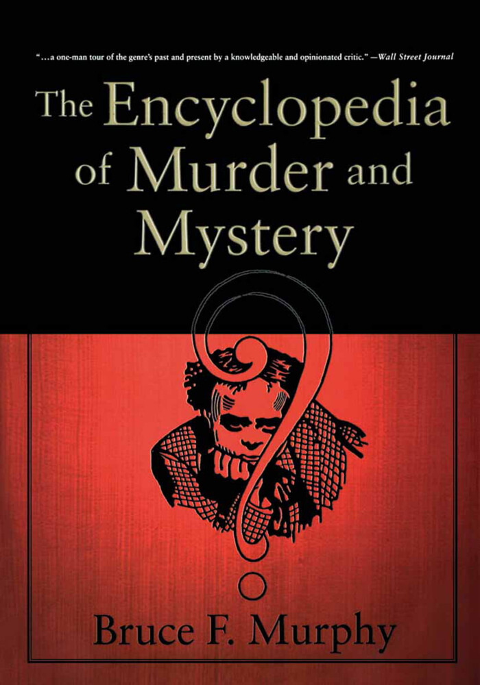The Encyclopedia of Murder and Mystery als Taschenbuch