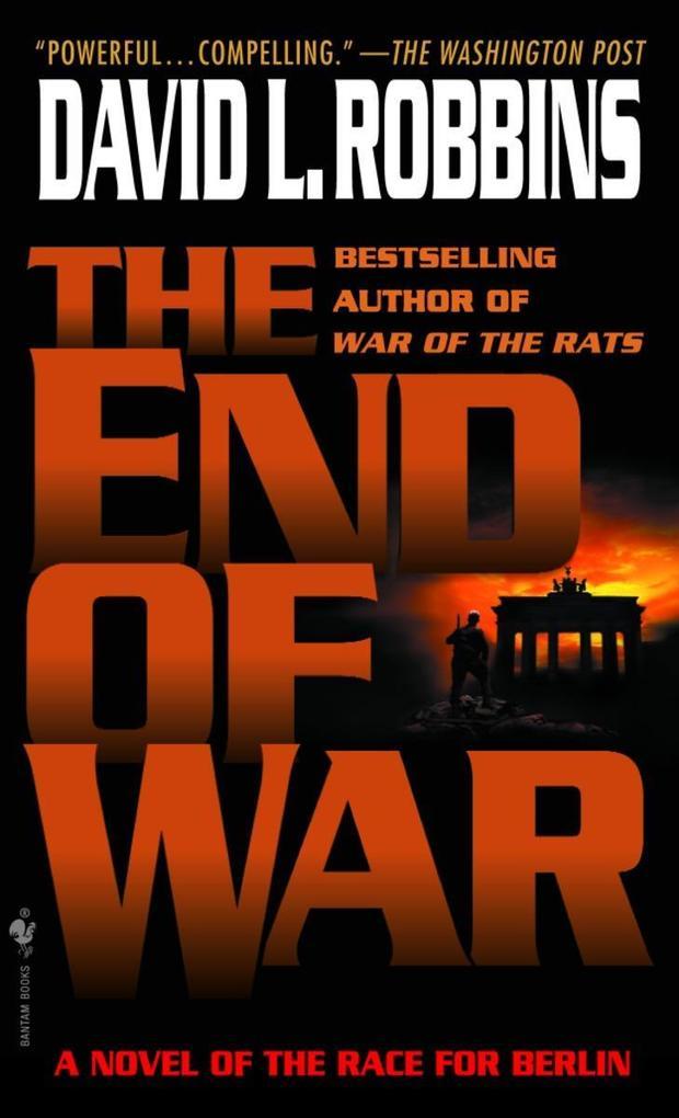 The End of War als Taschenbuch