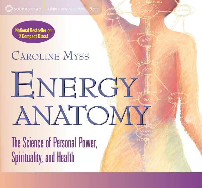 Energy Anatomy [With Study Guide] als Hörbuch