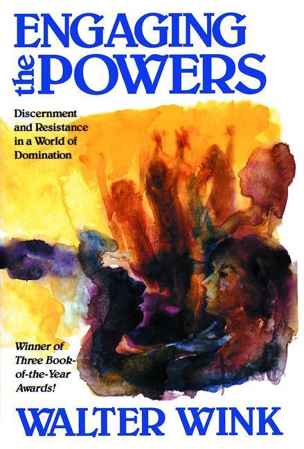 Engaging the Powers als Taschenbuch